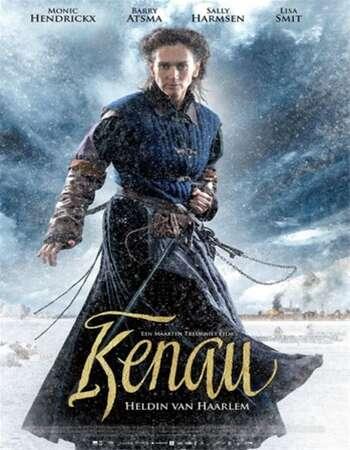 Kenau 2014 Hindi Dual Audio 720p BluRay ESubs