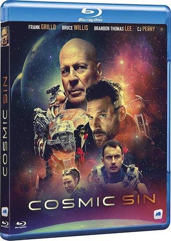 Cosmic Sin 2021 Dual Audio Hindi Bluray Movie Download