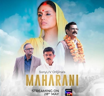 Maharani 2021 S01 Hindi 720p 480p WEB-DL 3.5GB