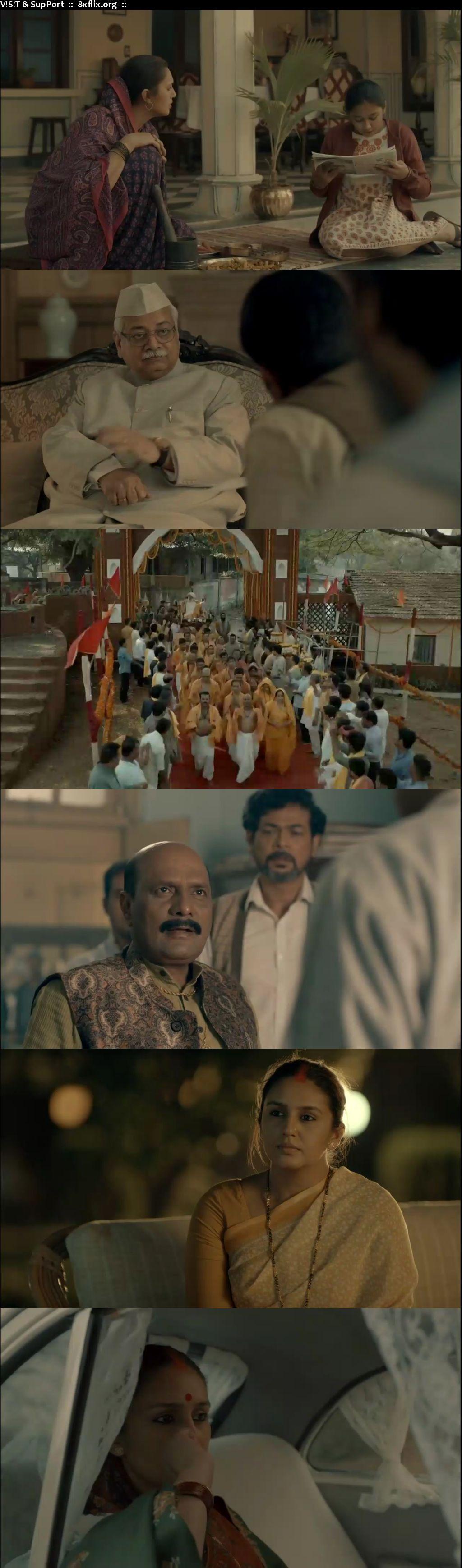 Maharani 2021 S01 Hindi Complete WEB Series 720p 480p WEB-DL