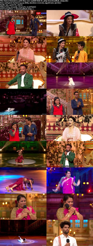 Dance Deewane 3 30 May 2021 Episode 28 Web-DL 480p