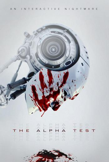 The Alpha Test 2020 Hindi Dual Audio WEBRip Full Movie Download