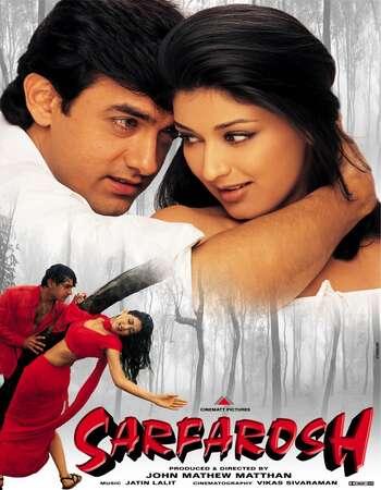 Sarfarosh 1999 Full Hindi Movie 480p BRRip Free Download