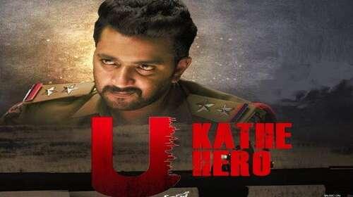 U kathe hero 2018 Hindi Dubbed 720p HDRip x264