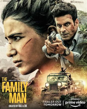 The Family Man 2021 S02 Hindi 720p 480p WEB-DL 3GB