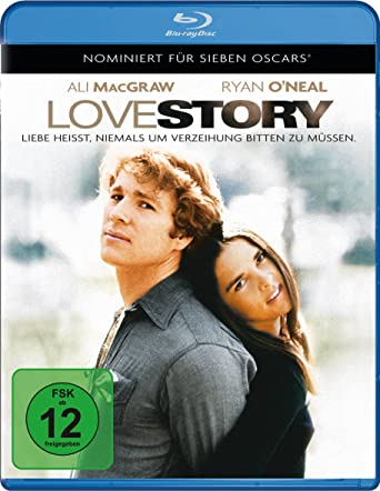 Love Story 1970 Dual Audio Hindi 480p BluRay 300mb