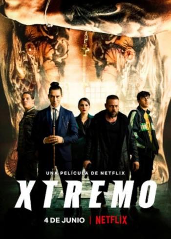 Xtreme 2021 Dual Audio Hindi Portugues Web-DL 720p 480p Movie Download