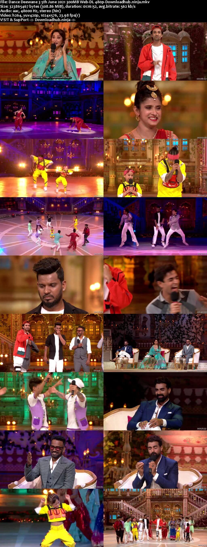 Dance Deewane 3 05 June 2021 Episode 29 Web-DL 480p