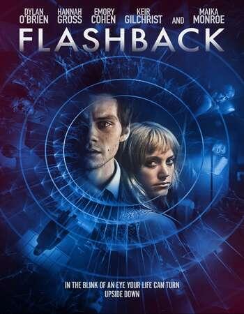 Flashback 2021 English 720p Web-DL 850MB ESubs