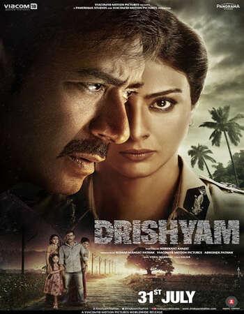 Drishyam 2015 Full Hindi Movie 720p HEVC BRRip Free Download