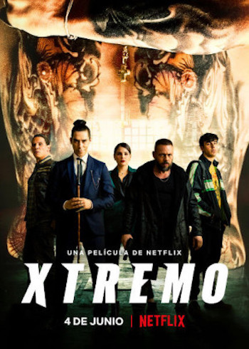 Xtreme 2021 Dual Audio Hindi 480p WEB-DL 350mb