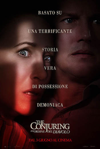 The Conjuring The Devil Made Me Do It 2021 English 720p WEB-DL 850MB ESubs