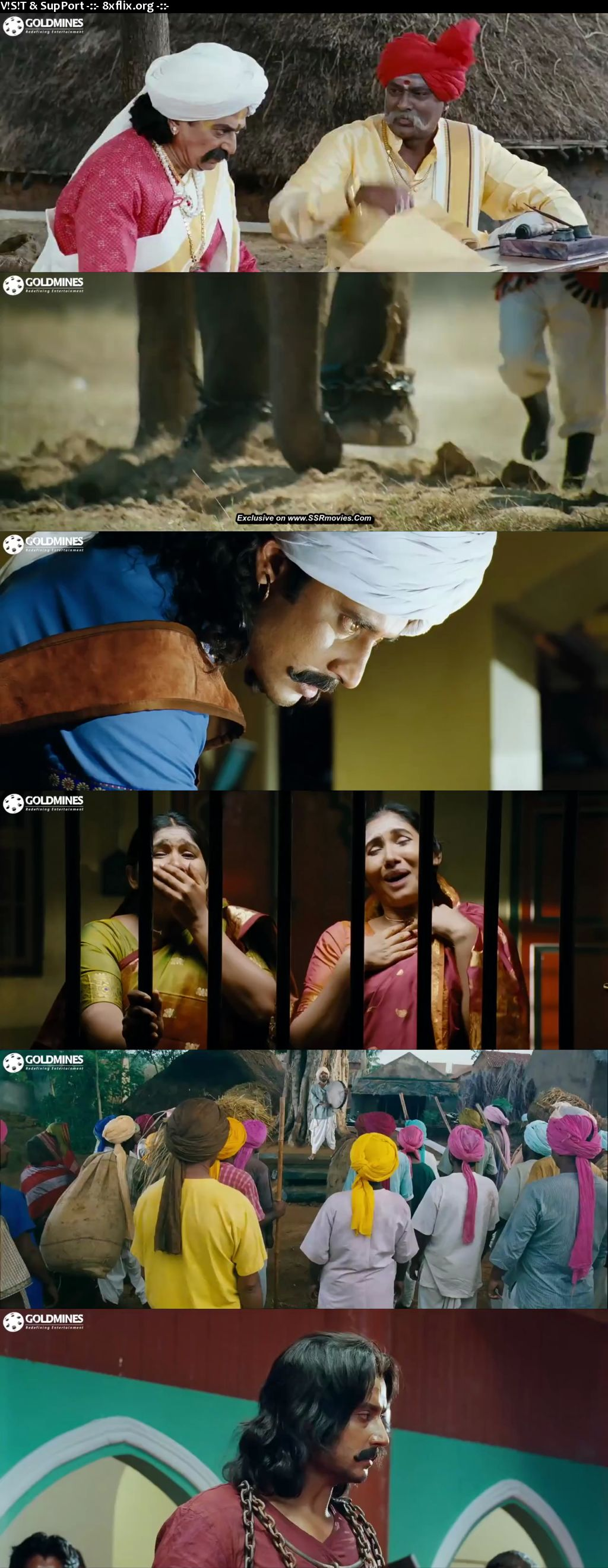 Bulandi 2021 Full Movie Hindi Dubbed 720p 480p HDRip