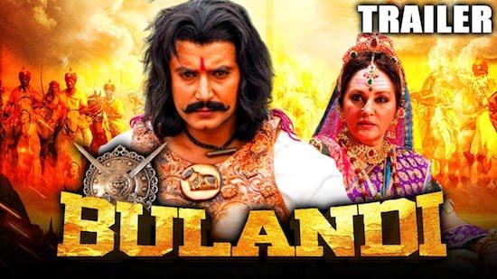 Bulandi 2021 Hindi Dubbed 720p HDRip 1.2GB