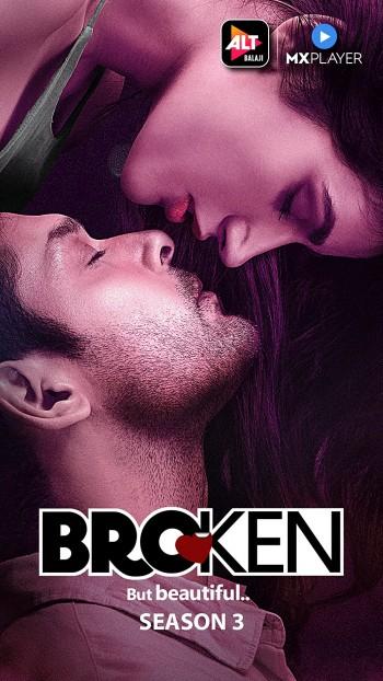 Broken But Beautiful 2021 S03 Hindi Web Series All Episodes
