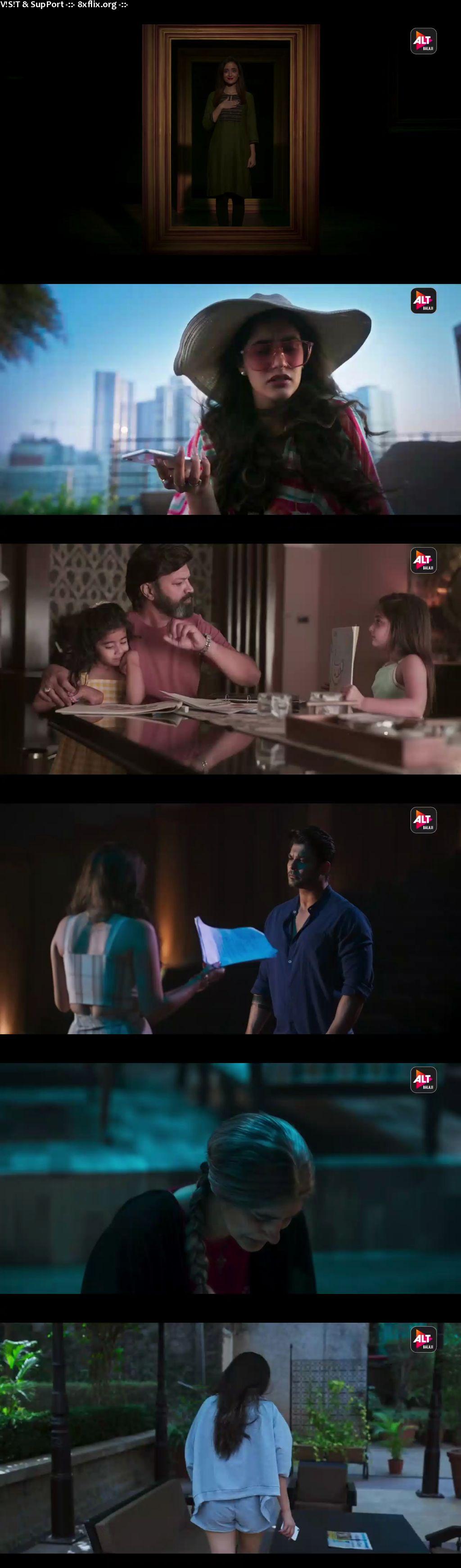 Broken But Beautiful 2021 S03 Hindi Complete WEB Series 720p 480p WEB-DL