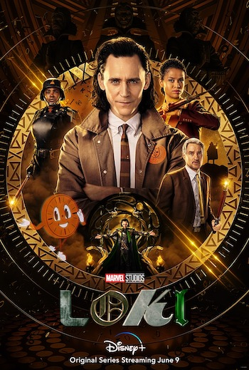 Loki 2021 Complete WEB Series Download