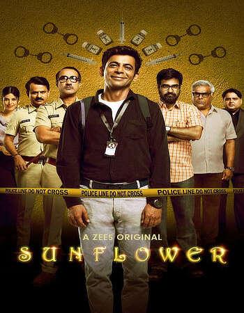 Sunflower 2021 Hindi Season 01 Complete 720p HDRip x264