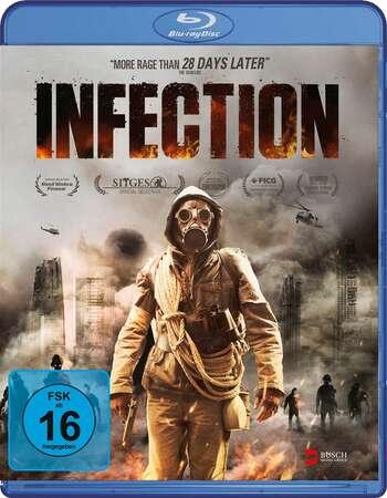 Infection 2019 Dual Audio Hindi 480p BluRay 300mb