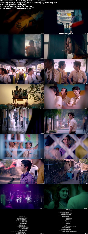 Indori Ishq 2021 Hindi Season 01 Complete 720p HDRip x264