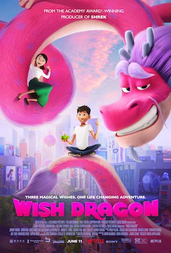 Wish Dragon 2021 Dual Audio Hindi 480p WEB-DL 300mb