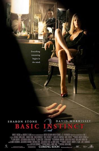 Basic Instinct 2 (2006) Dual Audio Hindi Full Movie Download