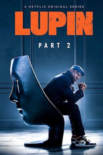 Lupin 2021 S02 Netflix Originals Hindi Web Series All Episodes