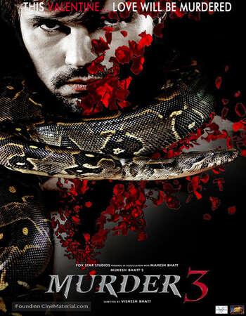 Murder 3 2013 Hindi 720p BluRay x264