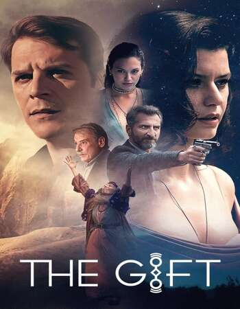 The Gift 2021 S03 Complete Hindi Dual Audio 720p Web-DL MSubs