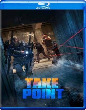 Take Point 2018 Dual Audio Hindi 480p BluRay 350MB
