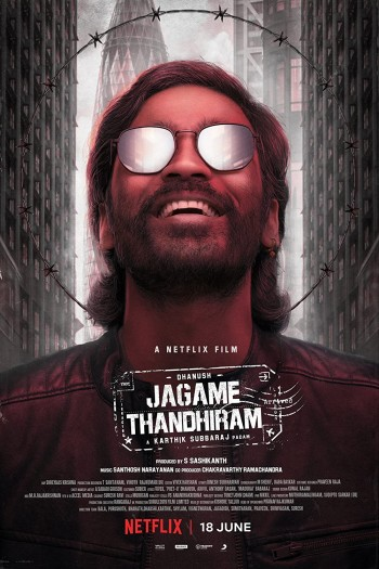 Jagame Thandhiram 2021 Hindi Dubbed Full Movie Download