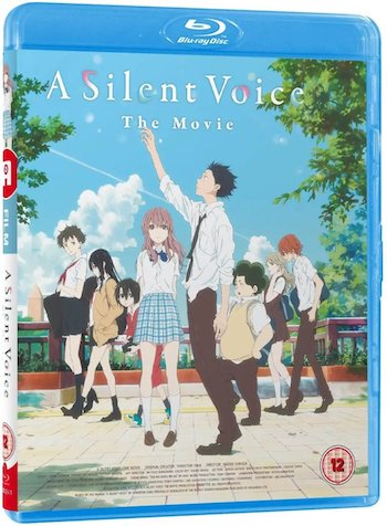 A Silent Voice 2016 Dual Audio Hindi 480p BluRay 400MB