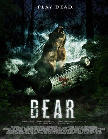 Bear 2010 Hindi Dual Audio 280MB BluRay 480p