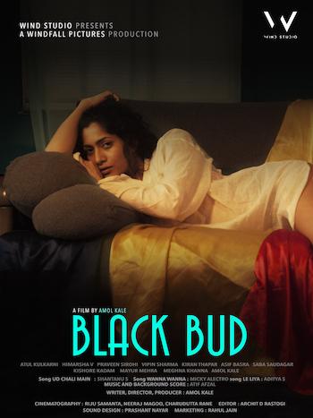 Black Bud 2021 Hindi 300MB HDRip 480p