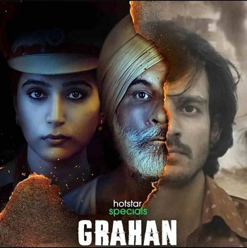 Grahan 2021 S01 Hindi Web Series All Episodes