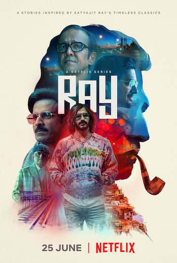 Ray 2021 S01 Hindi Web Series All Episodes