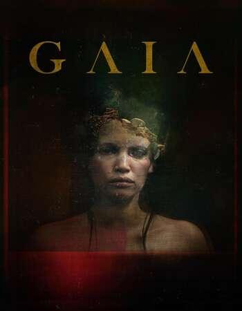 Gaia 2021 English 720p Web-DL 850MB ESubs