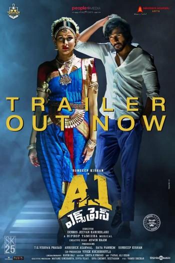 A1 Express 2021 UNCUT Dual Audio Hindi Full Movie Download