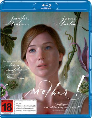Mother 2017 Dual Audio Hindi 480p BluRay 350MB
