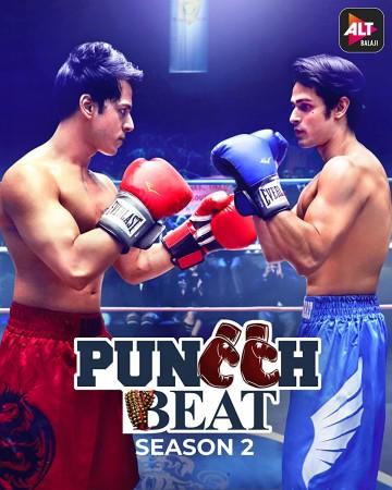 Puncch Beat 2021 Complete WEB Series Download