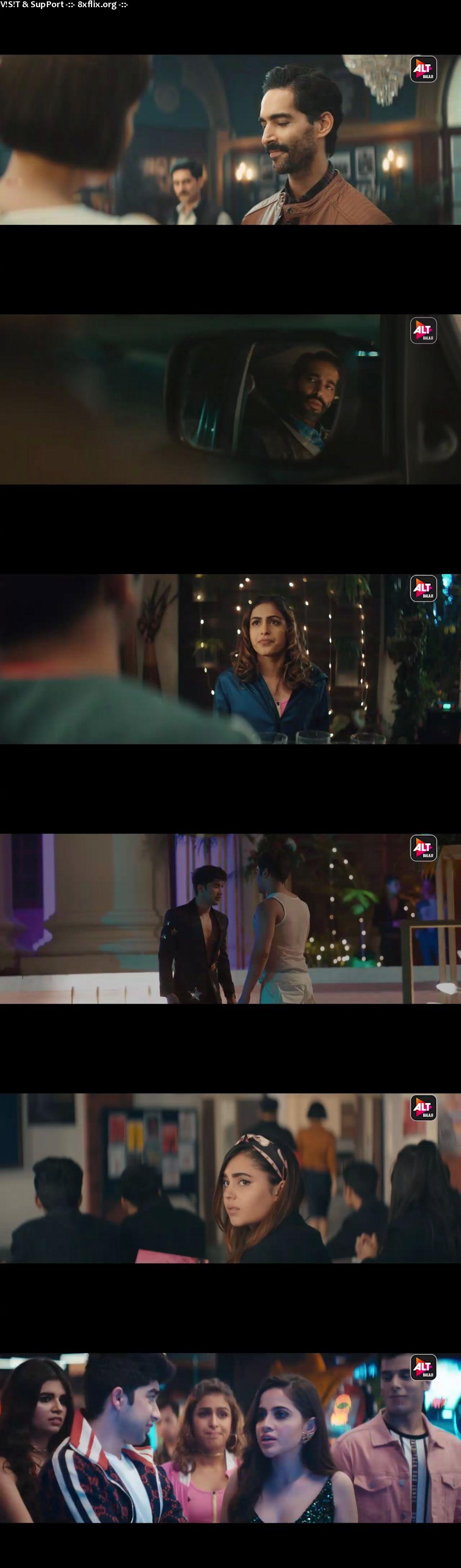 Puncch Beat 2021 S02 Hindi Complete WEB Series 720p 480p WEB-DL