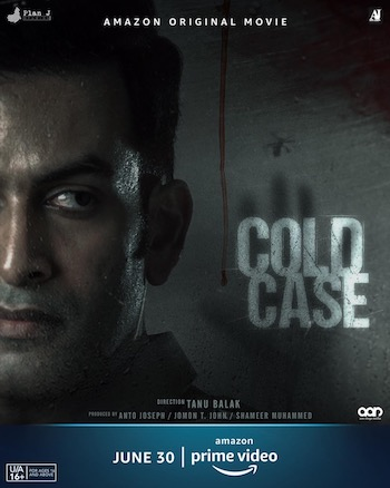Cold Case 2021 Malayalam Full Movie 720p Download