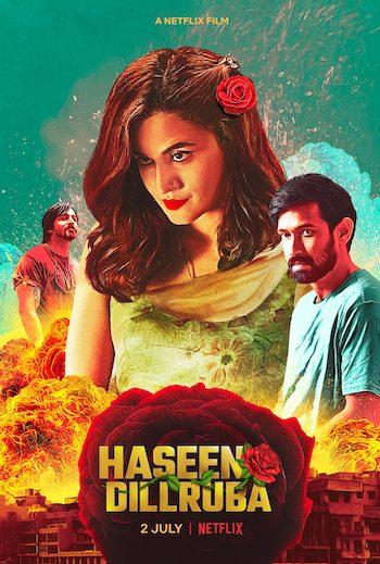 Haseen Dillruba 2021 Hindi Full Movie Download