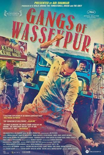 Gangs of Wasseypur 2012 Hindi Full Movie Download