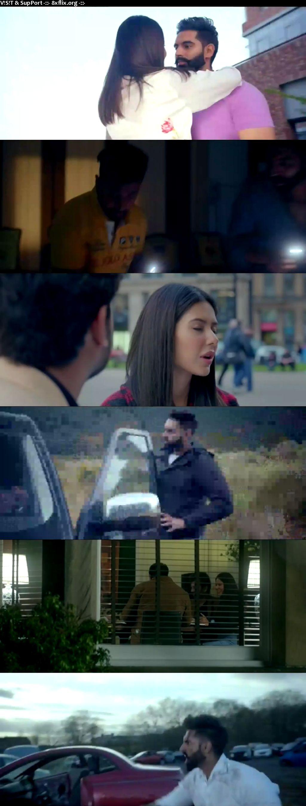 Jinde Meriye 2020 Full Punjabi Movie Download 720p 480p HDTV