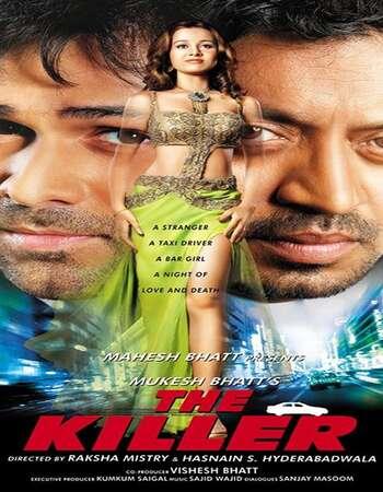 The Killer 2006 Full Hindi Movie 720p HDRip Download