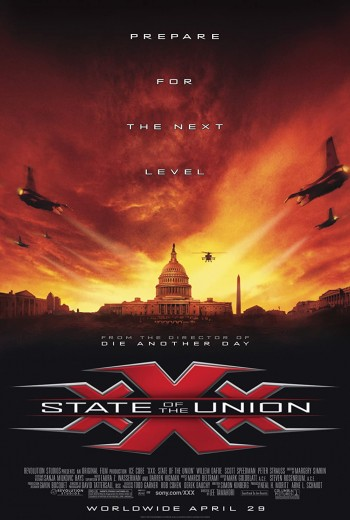 xXx State Of The Union 2005 Dual Audio Hindi Full Movie Download