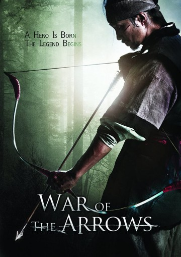 War Of The Arrows 2011 Dual Audio Hindi Full Movie Download
