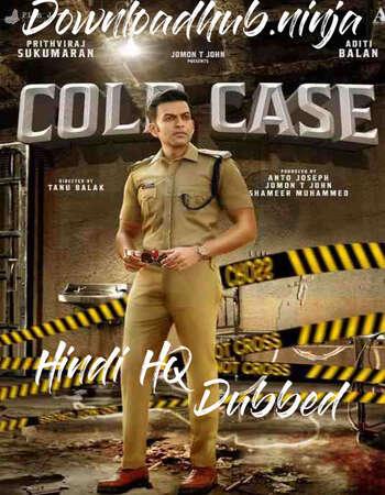 Cold Case 2021 Hindi (HQ Dubbed) Dual Audio 720p 480p HEVC UNCUT HDRip
