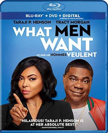 What Men Want 2019 Dual Audio Hindi 480p BluRay 350mb